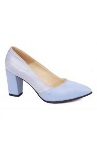 Pantofi dama din piele naturala 4548