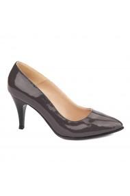 Pantofi dama din piele naturala 4552