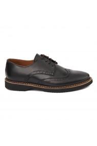 Pantofi Casual din Piele Naturala 0213