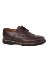Pantofi Casual din Piele Naturala 0215