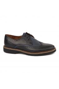 Pantofi Casual din Piele Naturala 0216