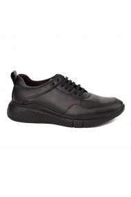 Pantofi Casual din Piele Naturala 0220