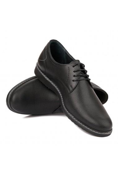 Pantofi Casual din Piele Naturala 0221