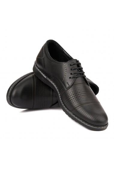 Pantofi Casual din Piele Naturala 0222