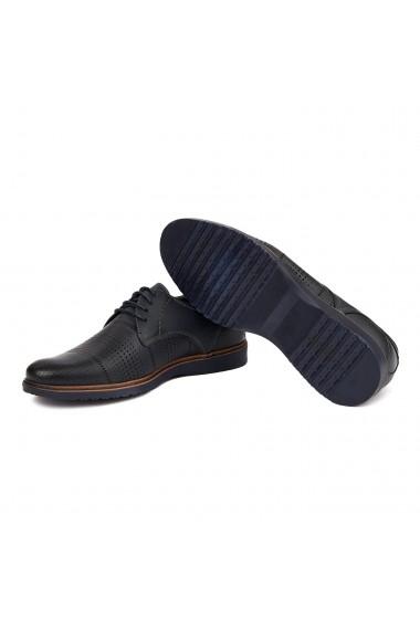 Pantofi Casual din Piele Naturala 0223