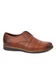 Pantofi Casual din Piele Naturala 0224
