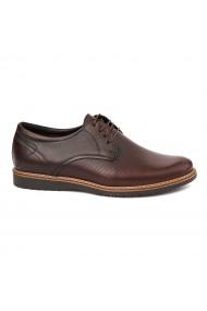 Pantofi Casual din Piele Naturala 0225