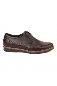 Pantofi Casual din Piele Naturala 0226