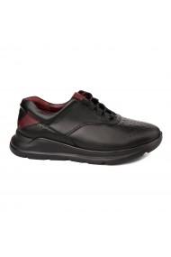 Pantofi sport barbati casual din piele naturala 0230