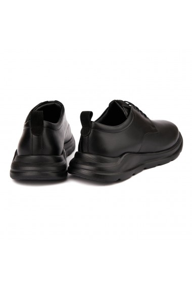 Pantofi barbati casual din piele naturala 0232
