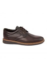 Pantofi Casual din Piele Naturala 0211