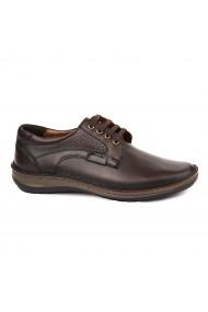 Pantofi Casual din Piele Naturala 0212