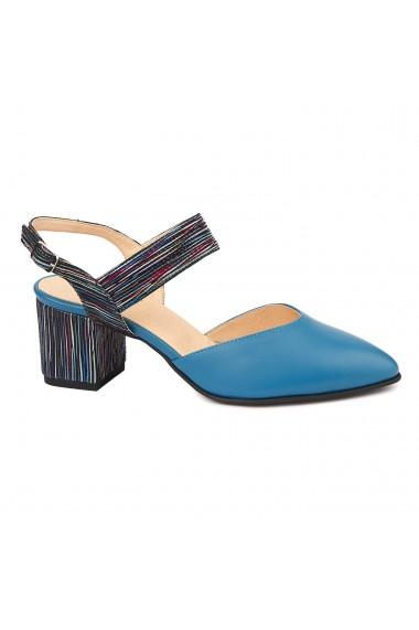 Sandale dama elegante din piele naturala 5313