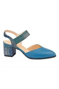 Sandale dama elegante din piele naturala 5314