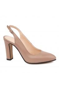 Sandale elegante din piele naturala 5343