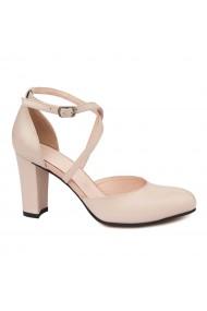 Sandale elegante din piele naturala 5346