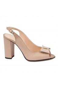 Sandale elegante din piele naturala 5347