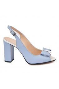 Sandale elegante din piele naturala 5351