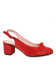 Sandale elegante din piele naturala 5356