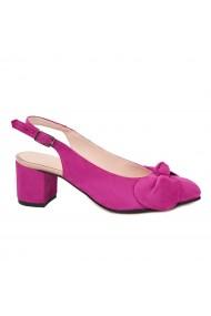 Sandale elegante din piele naturala 5358