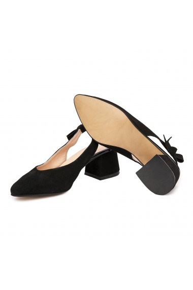 Sandale elegante din piele naturala 5360