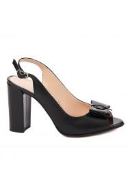 Sandale elegante din piele naturala 5362