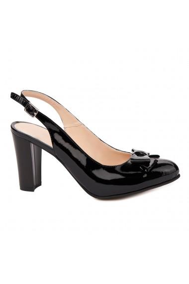 Sandale elegante din piele naturala 5363
