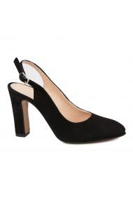 Sandale elegante din piele naturala 5364