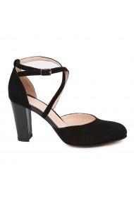 Sandale elegante din piele naturala 5365