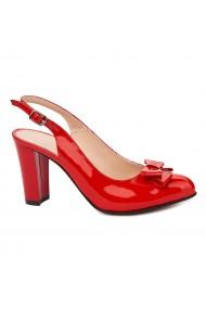Sandale elegante din piele naturala 5367