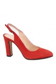 Sandale elegante din piele naturala 5368