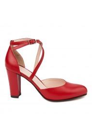 Sandale elegante din piele naturala 5369