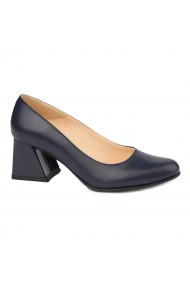 Pantofi dama din piele naturala 4665