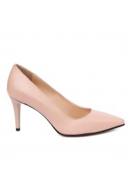 Pantofi dama din piele naturala 4675