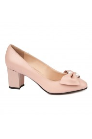 Pantofi dama din piele naturala 4685