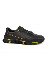Pantofi Casual din Piele Naturala 0217