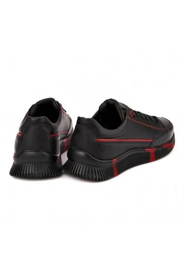Pantofi Casual din Piele Naturala 0218