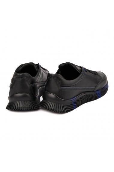 Pantofi Casual din Piele Naturala 0219