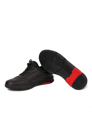 Pantofi din Piele Naturala 0241