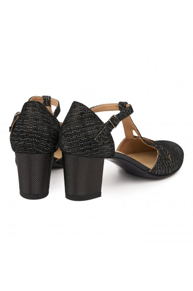 Sandale Elegante Din Piele Naturala Model 5385