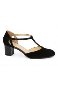 Sandale Elegante Din Piele Naturala Model 5386