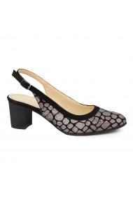 Sandale Elegante Din Piele Naturala Model 5387