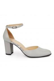 Sandale Elegante Din Piele Naturala Model 5390