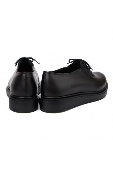 Pantofi Casual Piele Naturala 1847