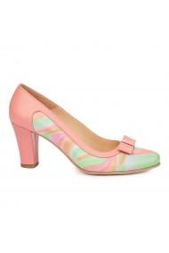 Pantofi dama din piele naturala 4903