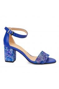 Sandale dama elegante din piele naturala 5447