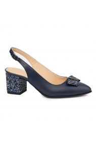 Sandale dama elegante din piele naturala 5449