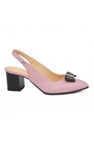 Sandale dama elegante din piele naturala 5453
