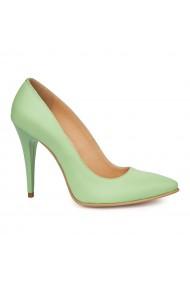 Pantofi eleganti din piele naturala 4923