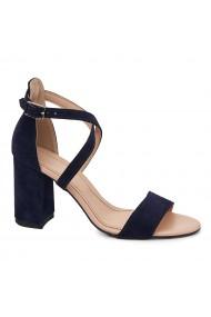 Sandale Elegante Din Piele Naturala Model 5470